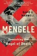 Cover-Bild zu Marwell, David G: Mengele