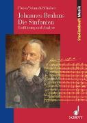 Cover-Bild zu Floros, Constantin: Johannes Brahms. Die Sinfonien