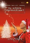 Cover-Bild zu Karow, Torsten: Liederbuch: Du schöne Weihnachtszeit (eBook)