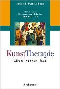 Cover-Bild zu Martius, Philipp (Hrsg.): KunstTherapie (eBook)