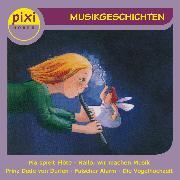 Cover-Bild zu Schulz, Christian: Musikgeschichten (Audio Download)