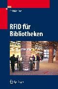 Cover-Bild zu Kern, Christian: RFID für Bibliotheken (eBook)