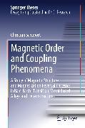 Cover-Bild zu Schubert, Christian: Magnetic Order and Coupling Phenomena (eBook)