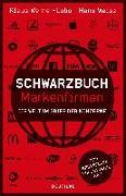 Cover-Bild zu Schwarzbuch Markenfirmen von Werner-Lobo, Klaus