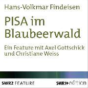 Cover-Bild zu PISA im Blaubeerwald (Audio Download) von Findeisen, Hans-Volkmar