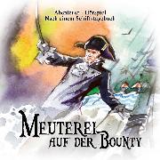 Cover-Bild zu Meuterei auf der Bounty (Audio Download) von Vethake, Kurt