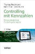 Cover-Bild zu Controlling mit Kennzahlen von Reichmann, Thomas