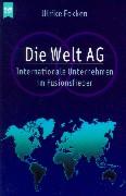 Cover-Bild zu Die Welt AG von Fokken, Ulrike