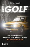 Cover-Bild zu Der Golf von Haupt, Heiko
