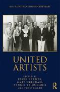 Cover-Bild zu Krämer, Peter (Hrsg.): United Artists (eBook)