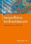 Cover-Bild zu Lässig, Jörg (Hrsg.): Energieeffizienz-Benchmark Industrie (eBook)