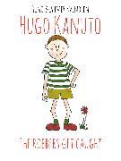 Cover-Bild zu Svendsen, Tino Brahmer: Hugo Kanuto (eBook)