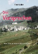 Cover-Bild zu Keller, Tino: Das Versprechen (eBook)