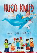 Cover-Bild zu Svendsen, Tino Brahmer: Hugo Knud (eBook)