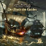 Cover-Bild zu Topf, Markus: Das schwarze Auge, Folge 7: Der Fluch des Goldes (Audio Download)