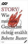 Cover-Bild zu Buster, Bobette: Story
