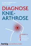 Cover-Bild zu Diagnose Knie-Arthrose von Franz, Wolfgang