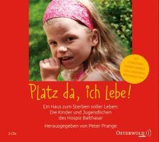 Cover-Bild zu Platz da, ich lebe! von Prange, Peter (Hrsg.)