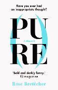 Cover-Bild zu Pure von Bretécher, Rose