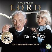 Cover-Bild zu Burnett, Frances Hodgson: Der Kleine Lord (Audio Download)