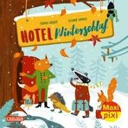 Cover-Bild zu Krüger, Thomas: Maxi Pixi 367: VE 5 Hotel Winterschlaf (5 Exemplare)