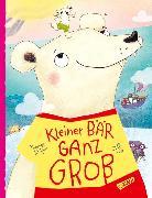 Cover-Bild zu Krüger, Thomas: Kleiner Bär ganz groß (eBook)