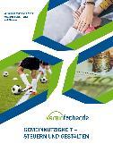Cover-Bild zu Krüger, Thomas (Hrsg.): Gemeinnützigkeit - Steuern und gestalten (eBook)
