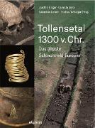 Cover-Bild zu Lidke, Gundula (Beitr.): Tollensetal 1300 v. Chr (eBook)