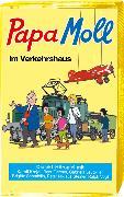Cover-Bild zu Papa Moll im Verkehrshaus von Meier, Rolf (Illustr.)