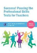 Cover-Bild zu Success! Passing the Professional Skills Tests for Teachers von Lawson, Jenny