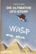 Cover-Bild zu Cater, Joseph H.: Die ultimative UFO-Story