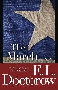 Cover-Bild zu Doctorow, E.L.: The March