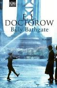 Cover-Bild zu Doctorow, E.L.: Billy Bathgate