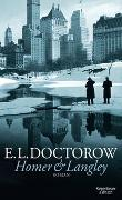 Cover-Bild zu Doctorow, E.L.: Homer & Langley