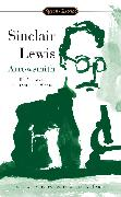 Cover-Bild zu Lewis, Sinclair: Arrowsmith