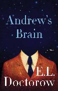 Cover-Bild zu Doctorow, E.L.: Andrew's Brain