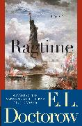 Cover-Bild zu Doctorow, E.L.: Ragtime