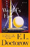 Cover-Bild zu Doctorow, E.L.: World's Fair