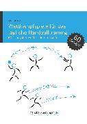 Cover-Bild zu Wettkampfspiele für das tägliche Handballtraining (eBook) von Madinger, Jörg