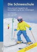Cover-Bild zu Die Schneeschule von Memmert, Daniel