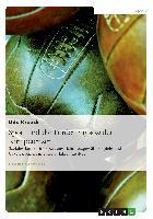 Cover-Bild zu Sport und die Förderung sozialer Kompetenzen von Kroack, Udo