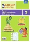 Cover-Bild zu Zahlenwerkstatt. Poster