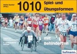 Cover-Bild zu 1010 Spiel- und Übungsformen mit Behinderten