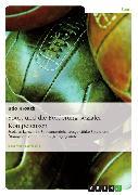 Cover-Bild zu Sport und die Förderung sozialer Kompetenzen (eBook) von Kroack, Udo