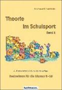 Cover-Bild zu Theorie im Schulsport - Band 1 von Bächle, Frank