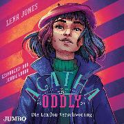Cover-Bild zu Agatha Oddly. Die London-Verschwörung (Audio Download) von Jones, Lena