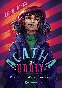 Cover-Bild zu Agatha Oddly - Die London-Verschwörung (eBook) von Jones, Lena