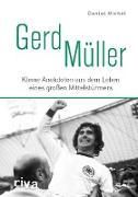 Cover-Bild zu Michel, Daniel: Gerd Müller (eBook)