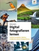 Cover-Bild zu Spehr, Dietmar: Digital fotografieren lernen (eBook)