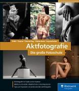 Cover-Bild zu Bübl, Andreas: Aktfotografie (eBook)